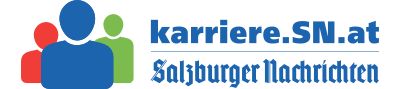 karriere.sn.at logo