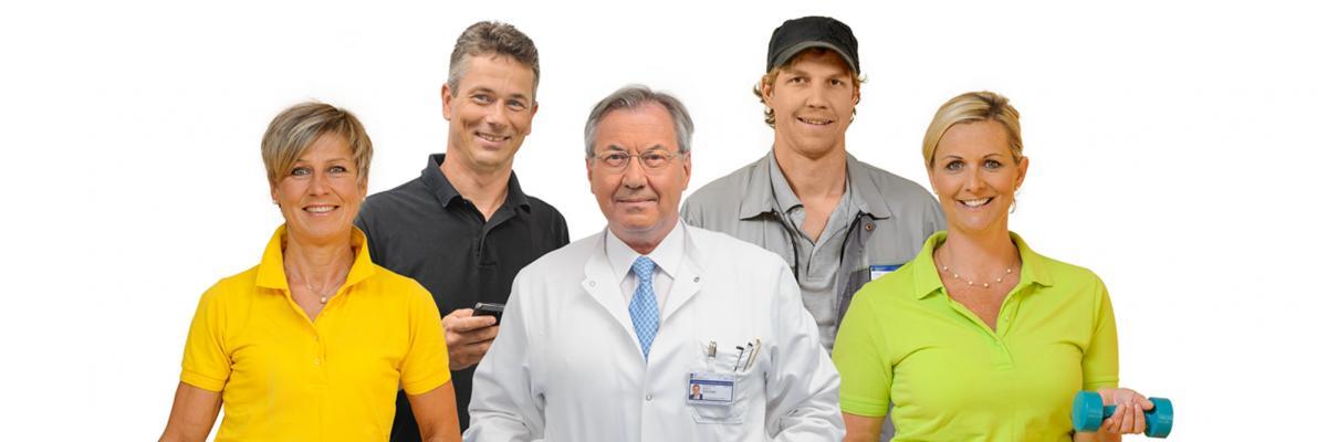 Gemeinnützige Salzburger Landeskliniken Betriebsgesellschaft mbH (SALK) cover
